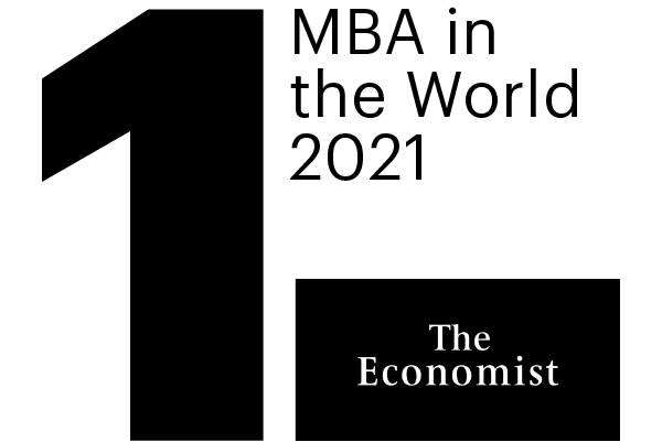 #1 MBA in the World by The Economist | IESE Business School